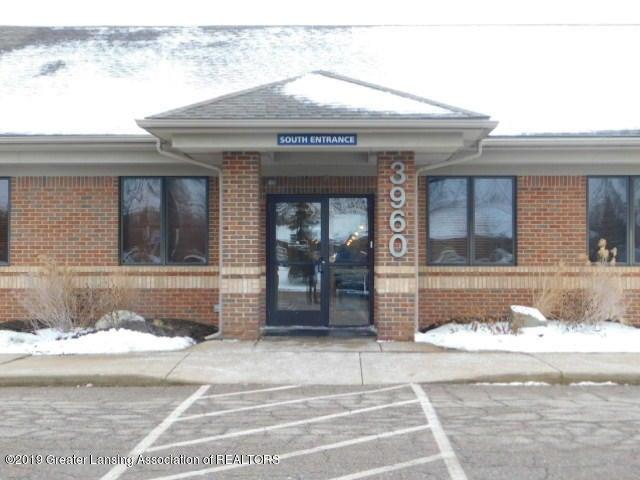 3960 Patient Care Drive, Lansing, MI 48911