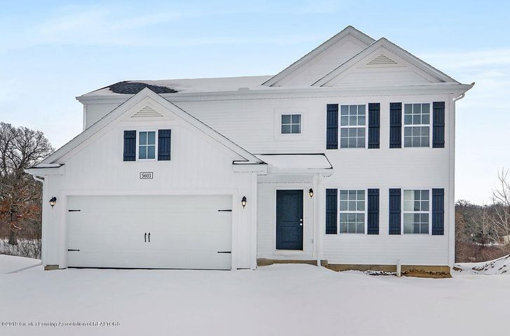 Photos are of actual home, move in ready new construction!!!!