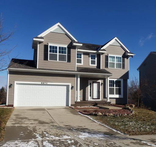 Immaculate Two Story Nestled on a Wonderful Lot!