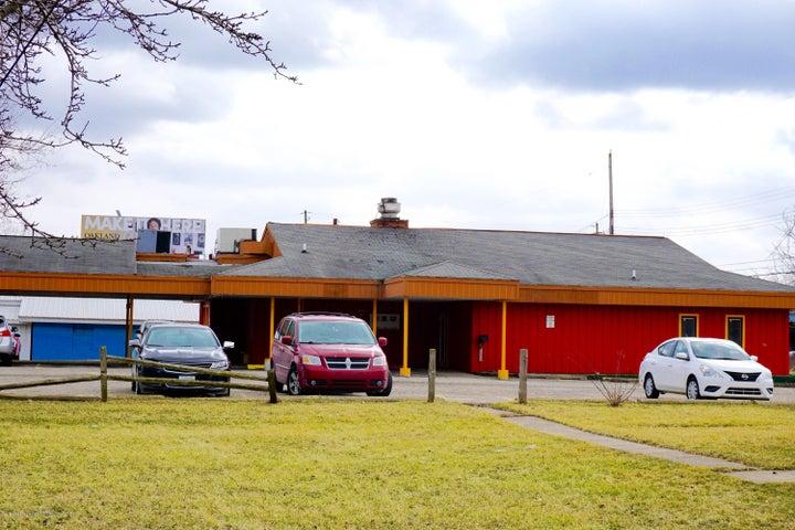 315 S Homer Street, Lansing, MI 48912