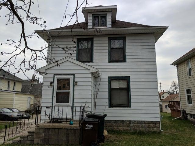 1320 Vine Street, Lansing, MI 48912