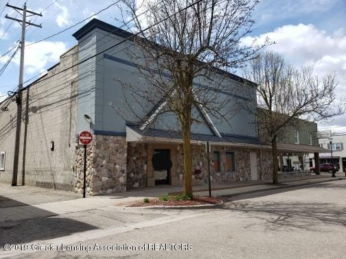111 W Hamlin Street, Eaton Rapids, MI 48827