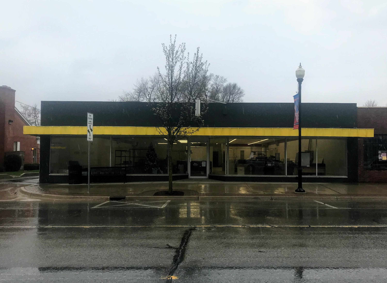 130 S Main Street, Perry, MI 48872