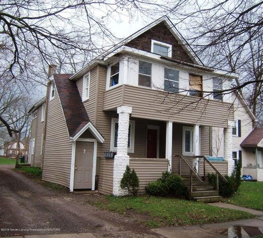 929 N Pine Street, Lansing, MI 48906