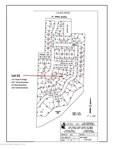Lot 61 Doe Pass, Lansing, MI 48917