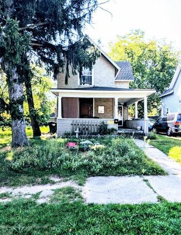 900 Hickory Street, Lansing, MI 48912
