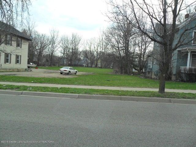 None N Pennsylvania Avenue, Lansing, MI 48906