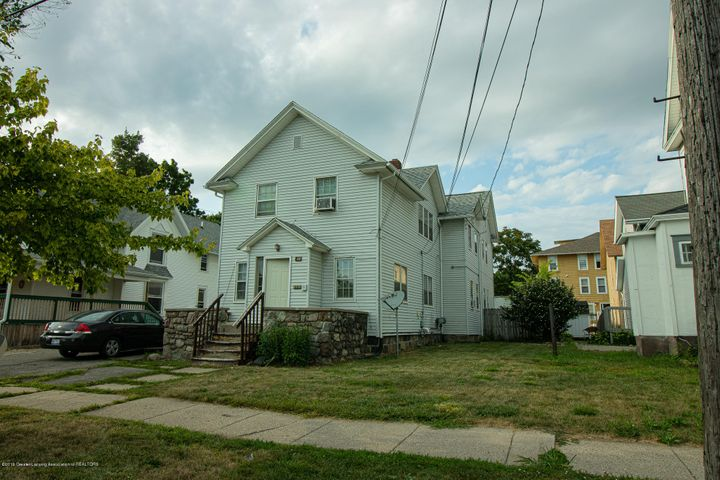 408 W Genesee Street, Lansing, MI 48933