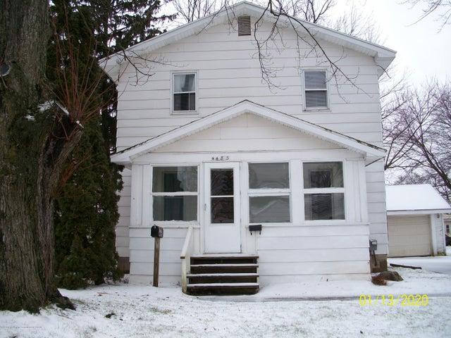 4483 E North Street