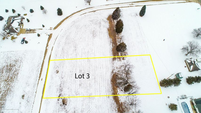 Lot 3 Lucas Lane, Stockbridge, MI 49285