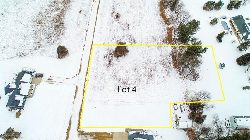 Lot 4 Lucas Lane, Stockbridge, MI 49285