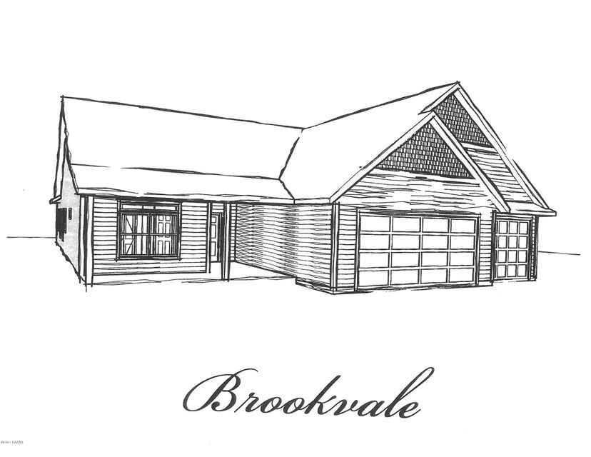 New construction/to be built in beautiful Lake Jessie Meadows Townhome Association.  The 'Brookvale' plan offers 2 or 3 br 2 ba open floor design all on one level. Walk out design available.  Choose between having 2 or 3 garage stalls, adding a sunroom, bedroom or patio off the back.  Association amenities include lake access to the chain, lawn care, snow removal, garbage & irrigation. Boat slips available upon request for $500 a season. Lake Jessie Meadows also has a well-groomed centralized garden with walking paths and ponds with water feature as well as full use of the community center down by the lake. Walkout design available.