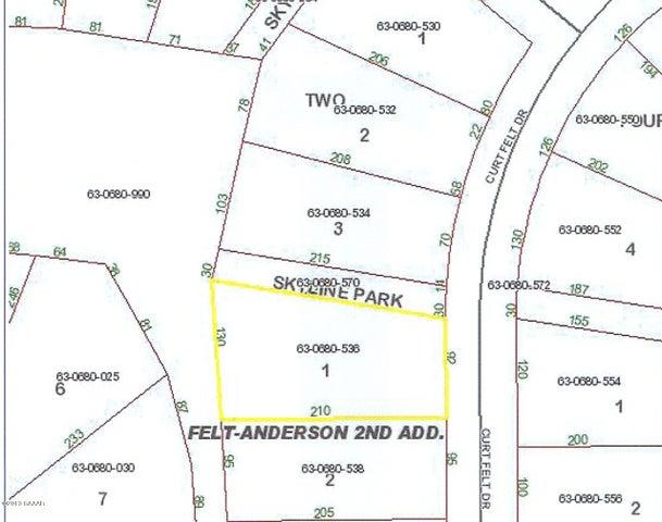 920 Curt Felt Drive, Alexandria, MN 56308
