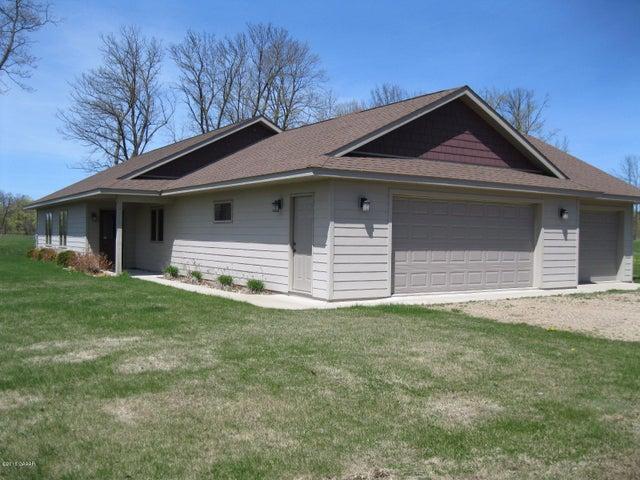 12902 Parview Lane NE, Miltona, MN 56354