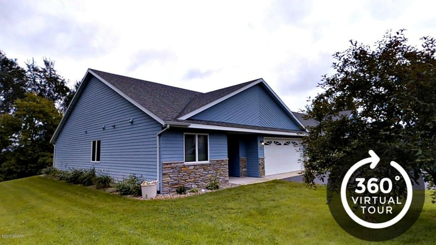 1323 County Road 22 NW, Alexandria, MN 56308