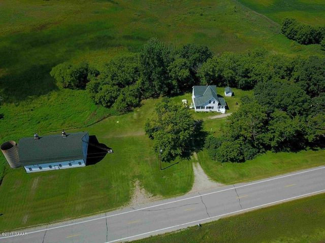 20180 County Rd 12 NW, Parkers Prairie, MN 56361