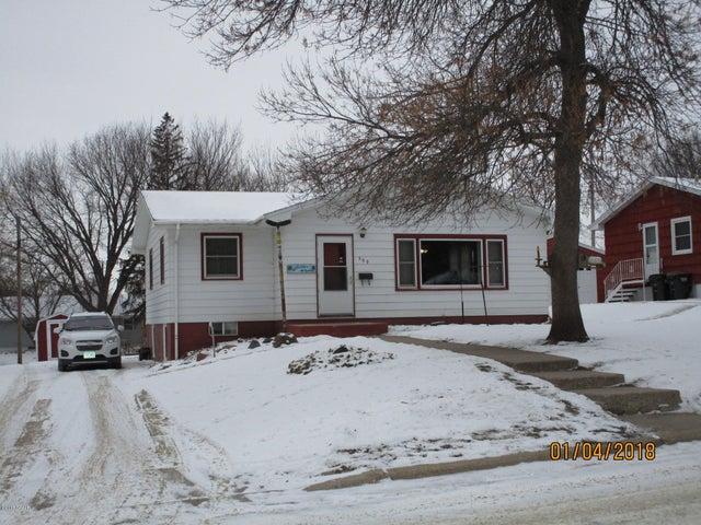 309 3rd Street NE, Glenwood, MN 56334