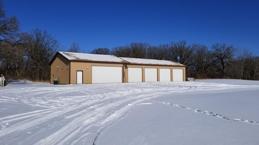 12943 Resser Road, Parkers Prairie, MN 56361