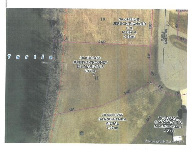 Lot 11 Turtle Lake Court SW, Alexandria, MN 56308