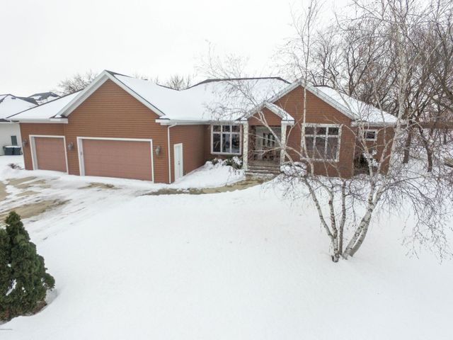 1410 Steger Road NW, Alexandria, MN 56308