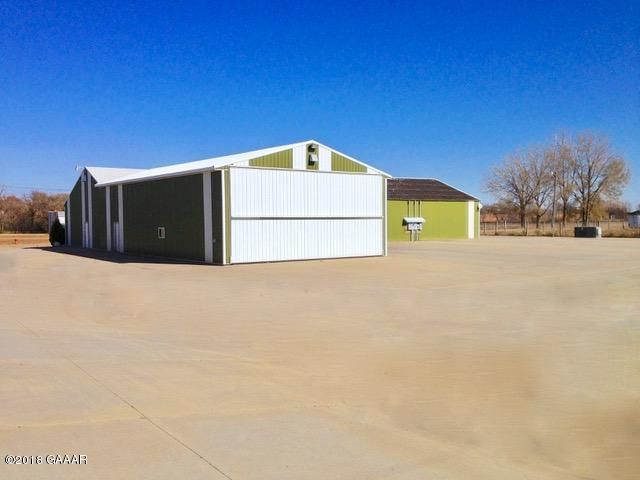 611 Industrial Park Boulevard, Elbow Lake, MN 56531