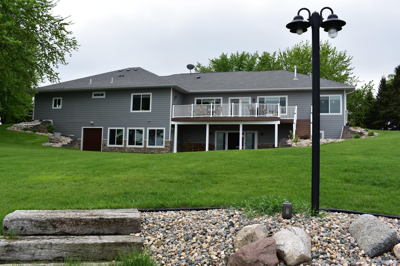 10301 Pocket Lake Road, Lowry, MN 56349