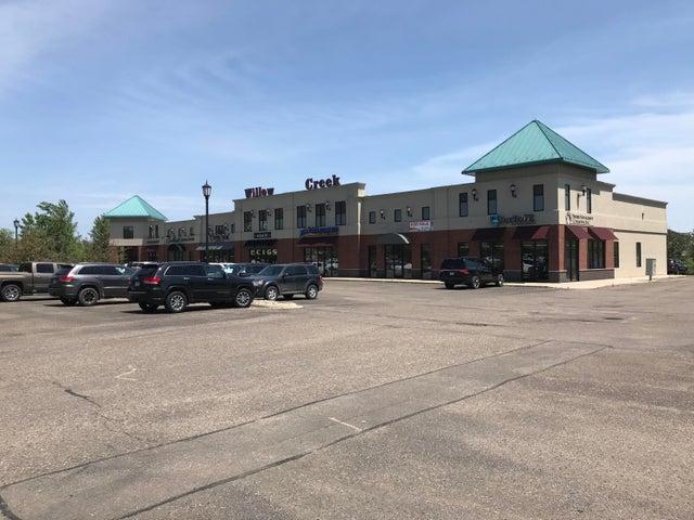 Willow Creek Mall