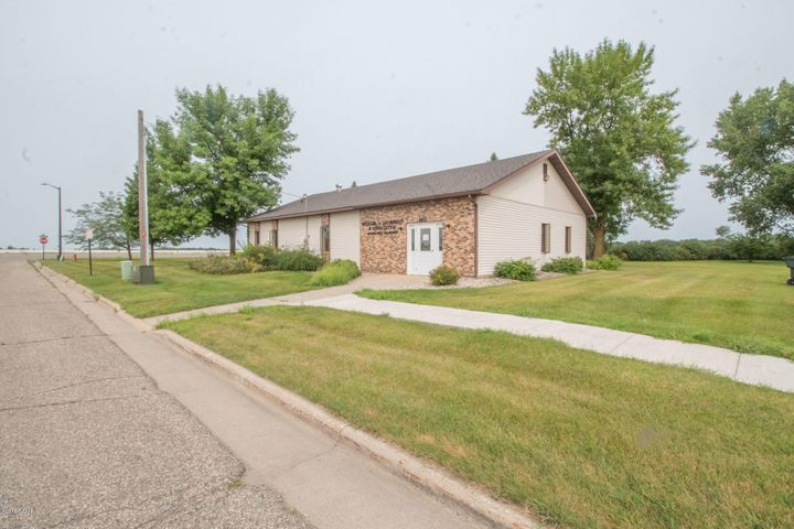Centrally located. Two Blocks off of MN HWY 29. For sale or Lease!