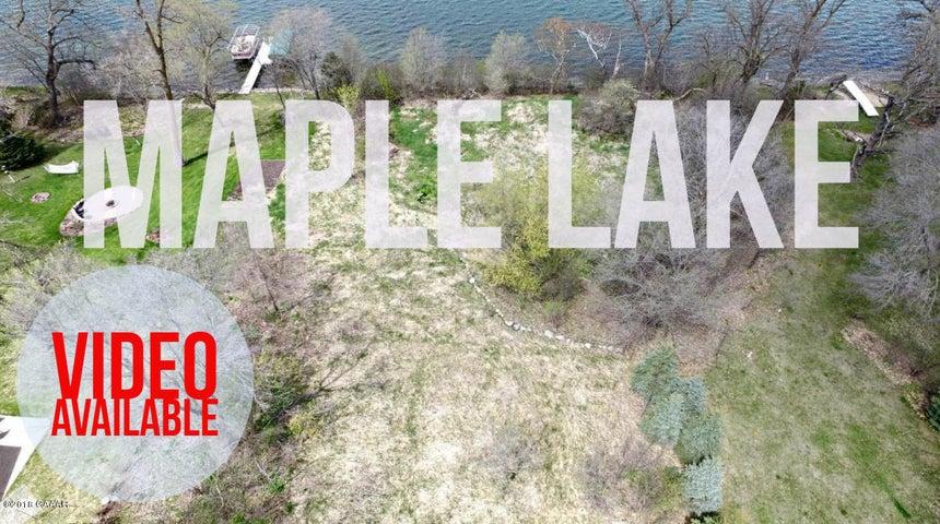 S Maple Lake Road SE, Glenwood, MN 56334