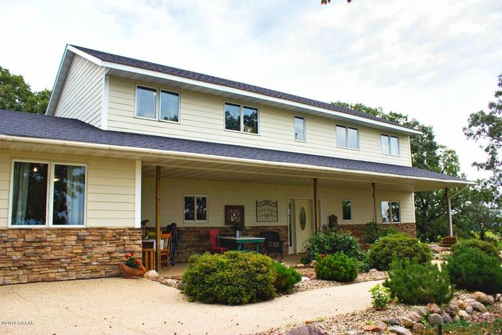 3787 County Rd 61 NW, Alexandria, MN 56308