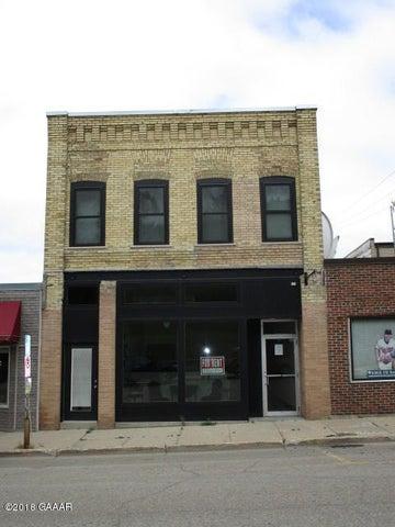 16 1st Street SE, Glenwood, MN 56334