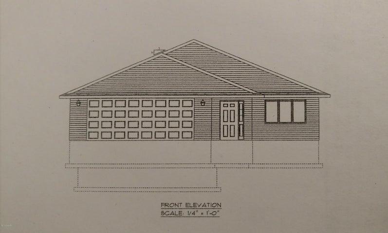 19 Townhouse Road, Morris, MN 56267