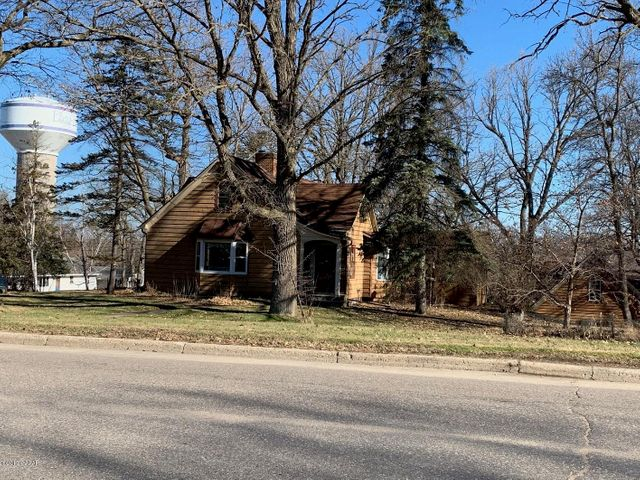 808 1st Avenue SE, Long Prairie, MN 56347