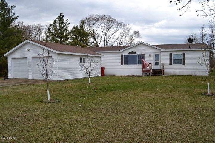 6220 County Rd 13 NE, Carlos, MN 56319