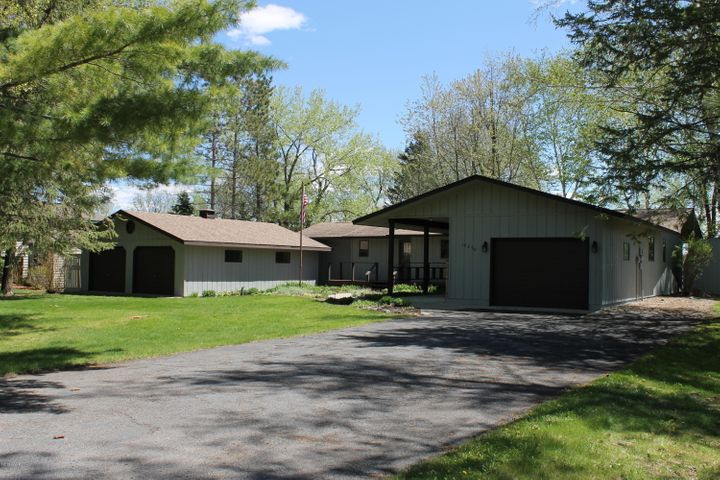 15278 SW Amelia Road, Glenwood, MN 56334