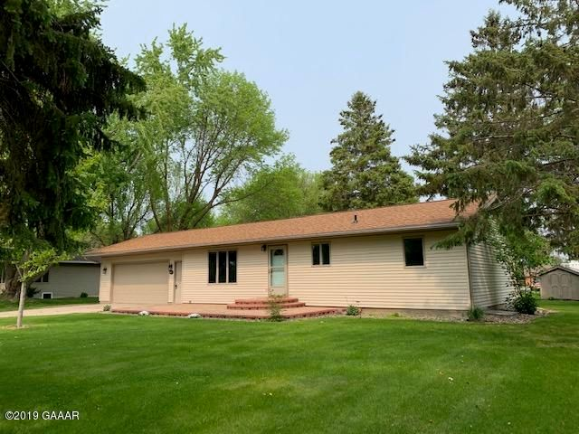 940 Country Club Drive, Melrose, MN 56352