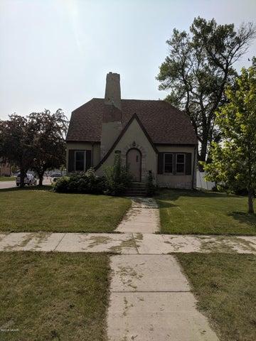 110 2nd Avenue NE, Elbow Lake, MN 56531