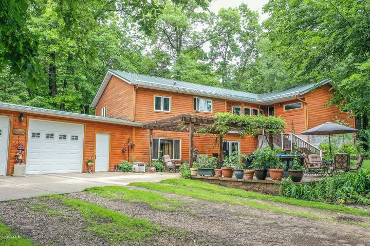 11134 County Road 12 NW, Garfield, MN 56332