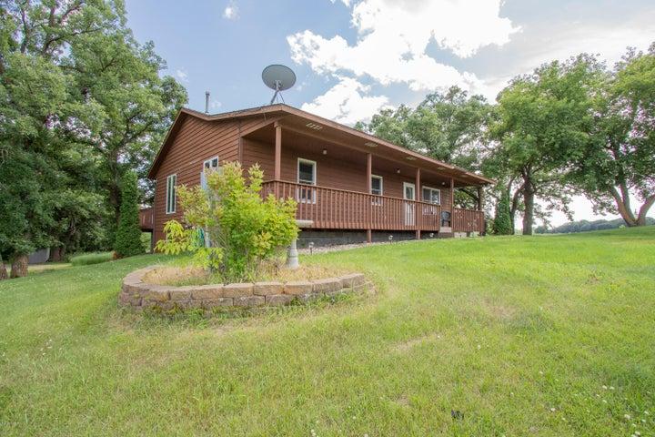 3321 County Rd 22 NW, Garfield, MN 56332