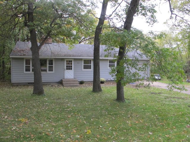 Home and .47 of an acre. NEW shingles installed August 2019. Single garage with additional tuck under single garage. Great location to beaches, eating, schools, and businesses without the down town traffic.Driveway is not shared with shop behind house. Shop driveway is further to the north..Realtor is related to seller