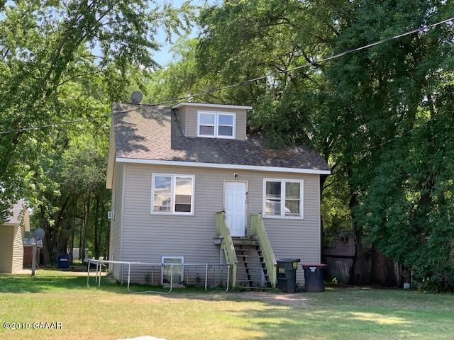 Nicely updated 3 Br with newer siding, shingles and windows! Moved to new ICF foundation in 2006. Egress windows in basement allowing for more bedrooms! Currently occupied by tenant. 24 hours notice required for showings. Seller is a limited Real Estate Broker.