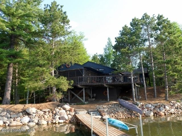 4758 County 71 Road NW, Hackensack, MN 56452
