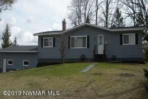 1018 315TH Avenue, Lengby, MN 56651