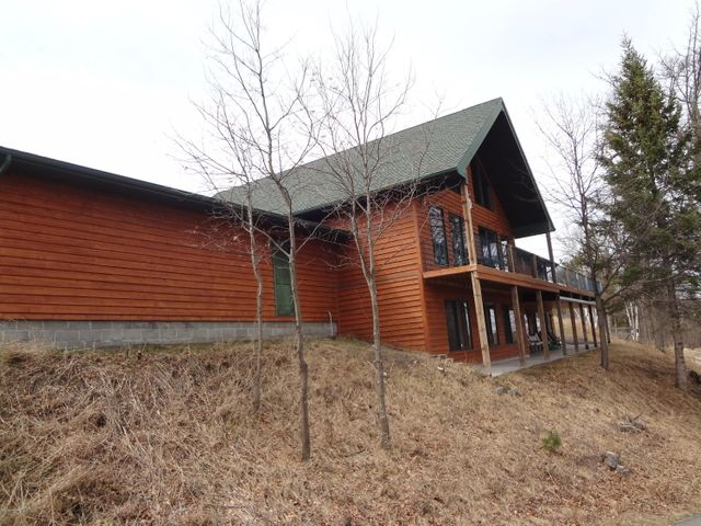 539 Highland Inn Road, Cass Lake, MN 56633