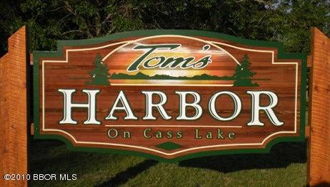 16677 Hightop Way NW, Lot 45, Cass Lake, MN 56633