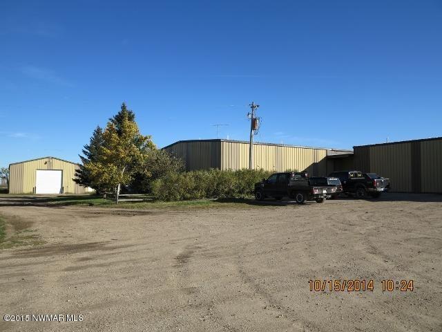 16788 120th Avenue NE, Thief River Falls, MN 56701