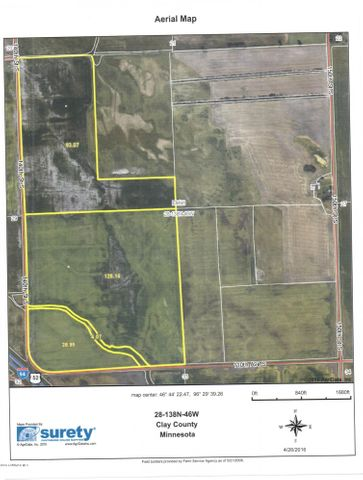 TBD JCT OF 140th St S & 110th Avenue S, Downer, MN 56514