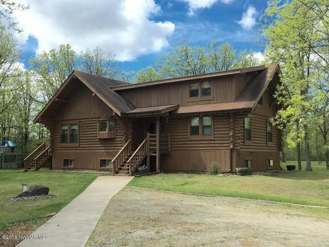2846 Hawthorn Drive NW, Baudette, MN 56623