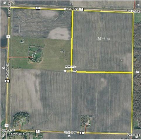 TBD 130th Street, Goodridge, MN 56725