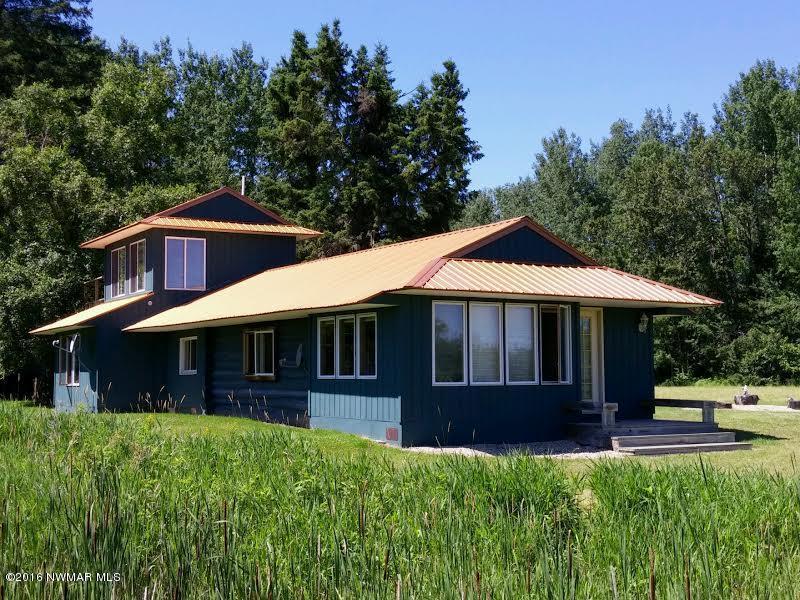 17801 Bear Creek, Angle Inlet, MN 56711